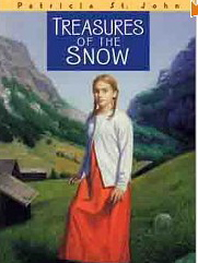 Treasures of the Snow (Patricia St